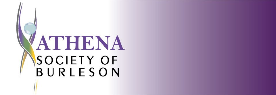 The ATHENA Society of Burleson